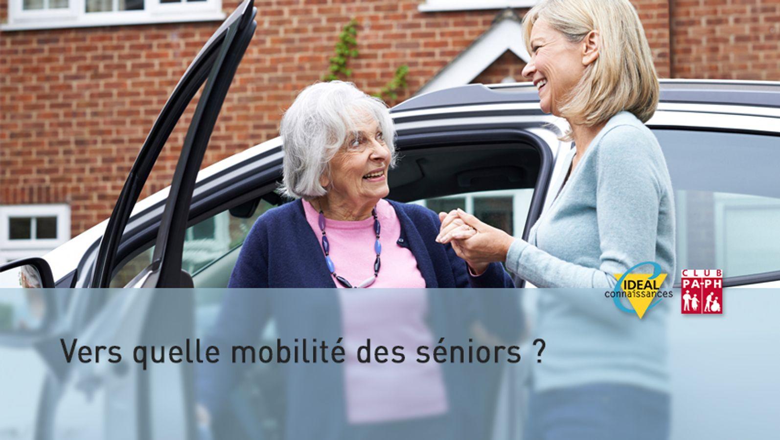 Vers quelle mobilité des séniors ?
