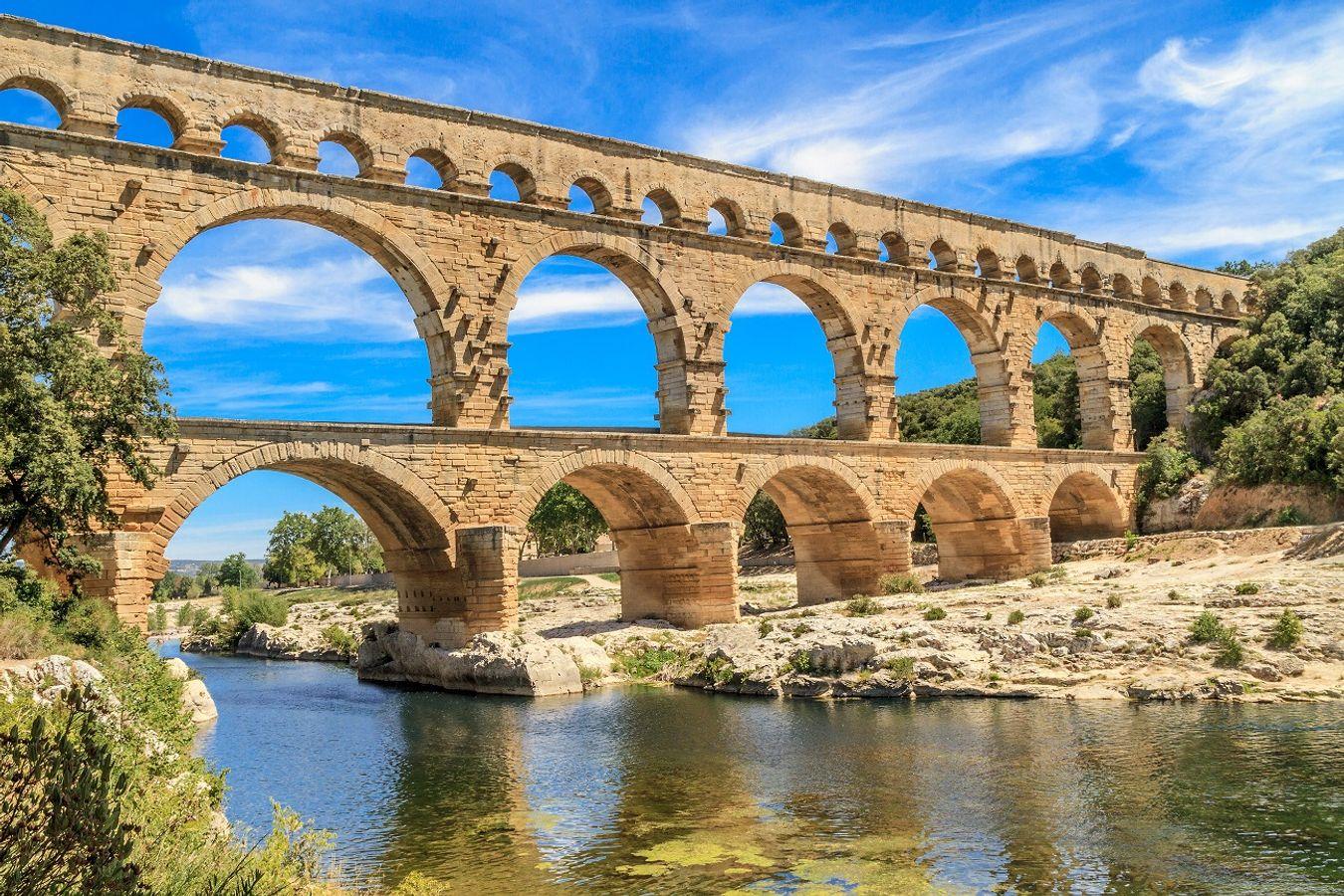 Gestion du patrimoine ouvrages d'art: la méthode du département du Gard
