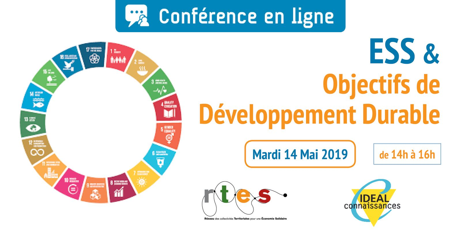 ESS et Objectifs de Développement Durable