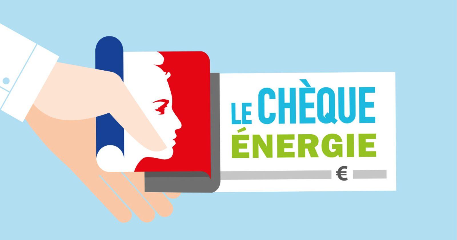 Le chèque énergie : bilan et retours d'expériences