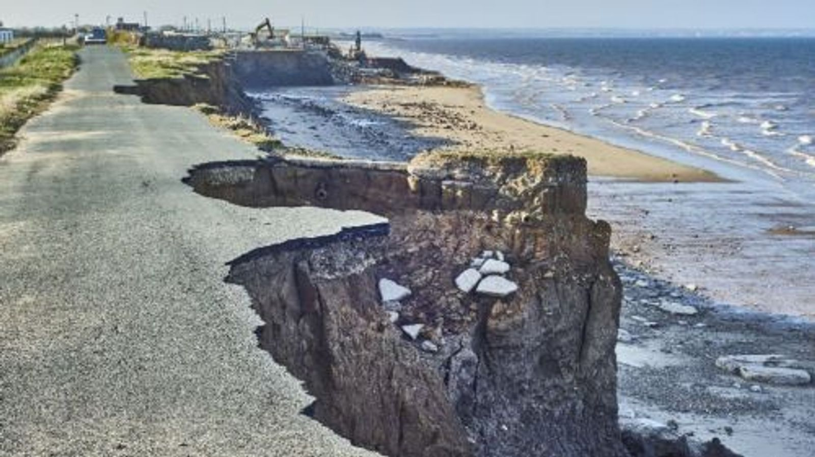 Recomposer les espaces exposés aux risques côtiers : quels enjeux ?