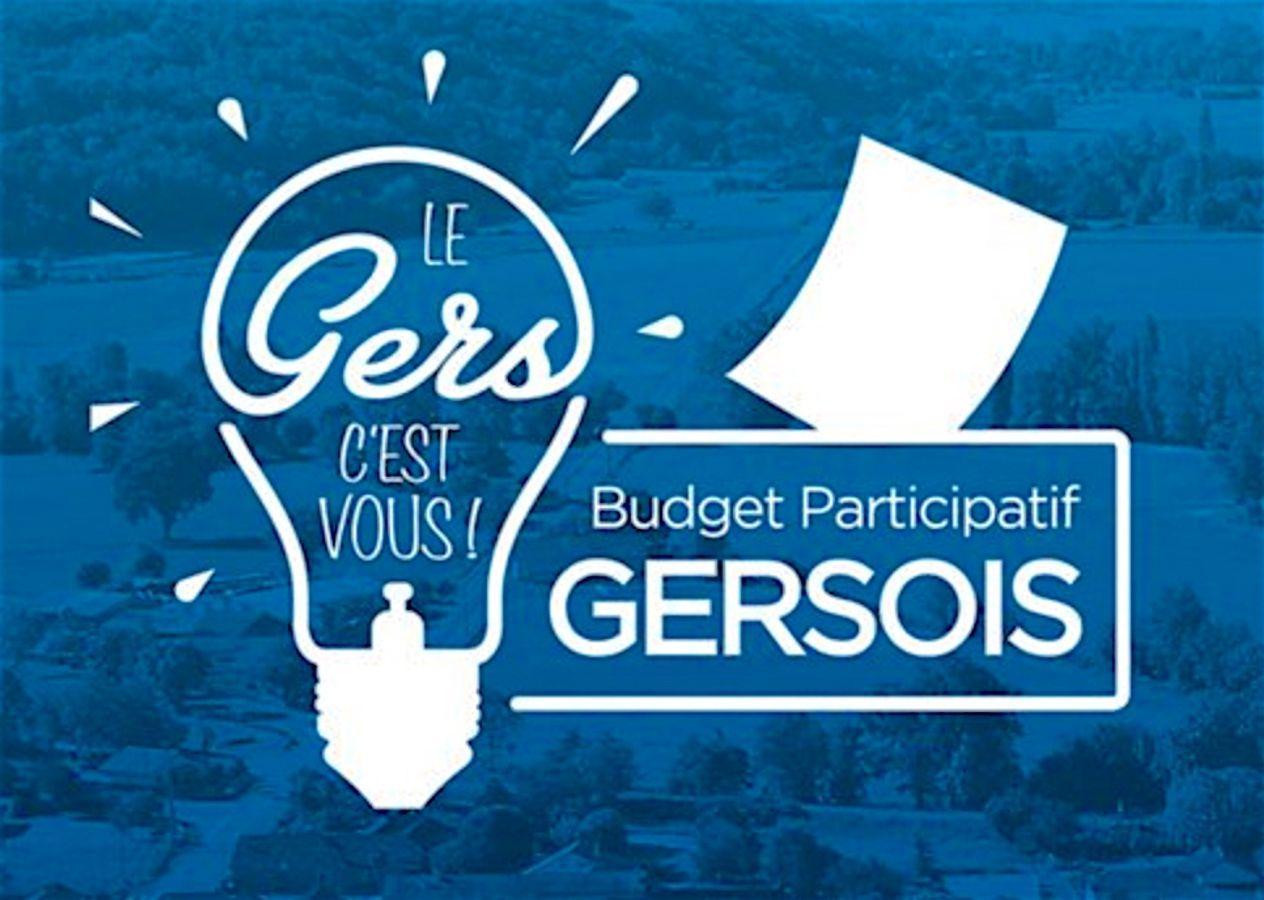 📢 Budget participatif, et pourquoi pas un département ?