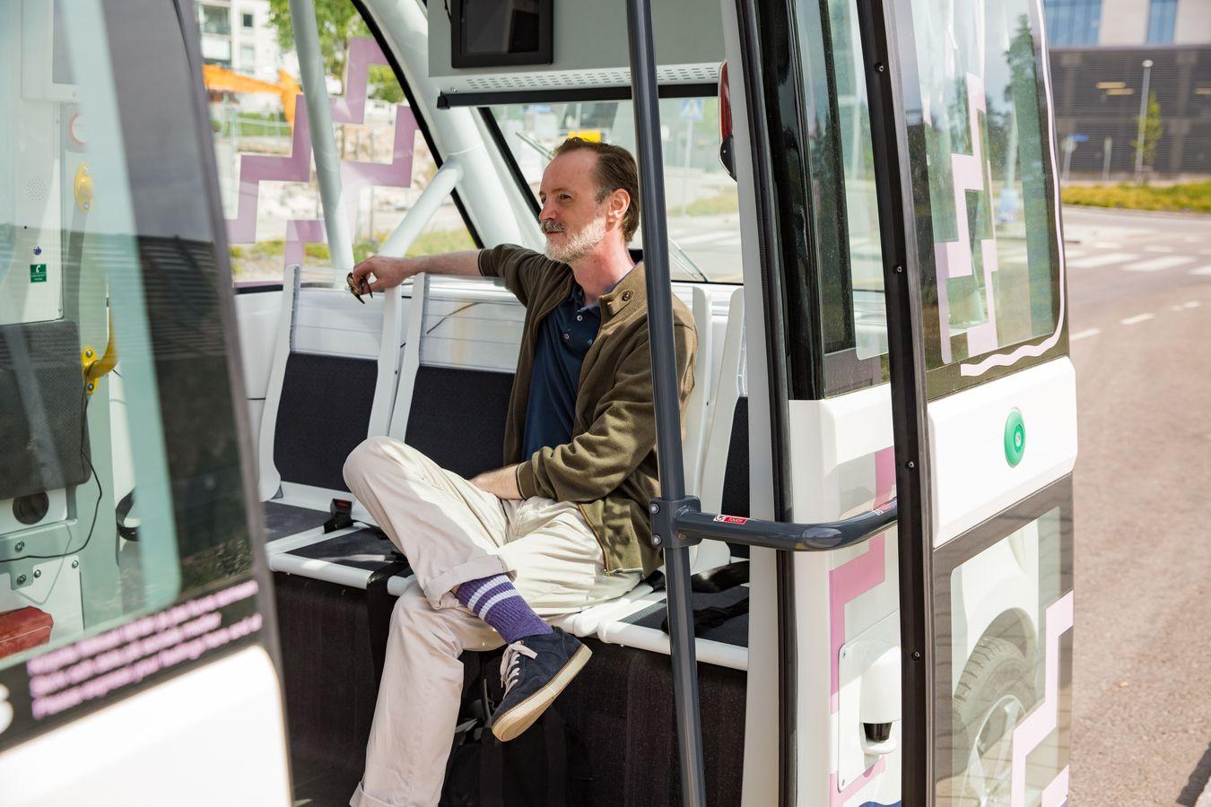 Véhicules autonomes : quels changements pour les services de mobilité urbaine ?