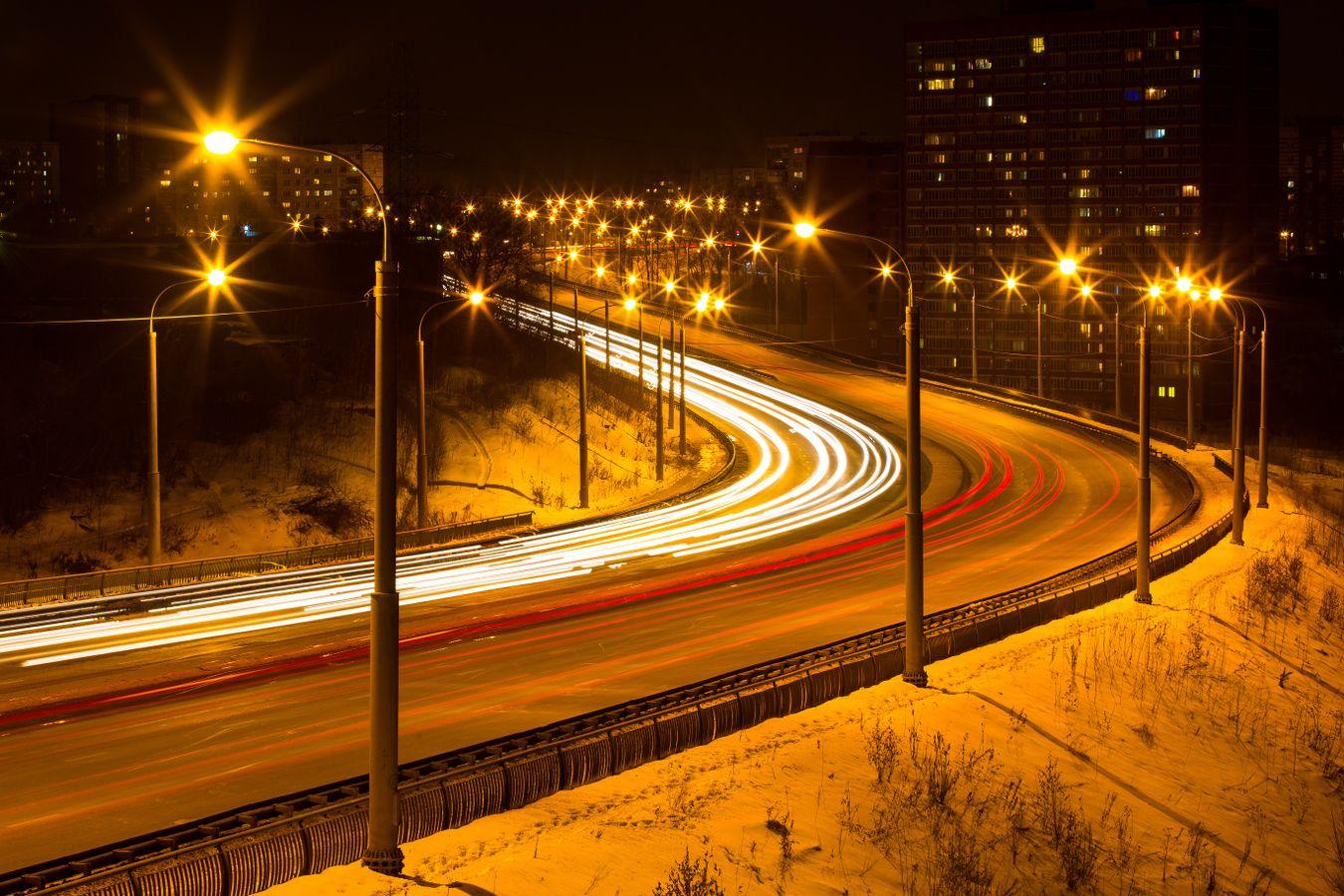 L'éclairage public : un potentiel de réduction de vos consommations énergétiques et de vos dépenses