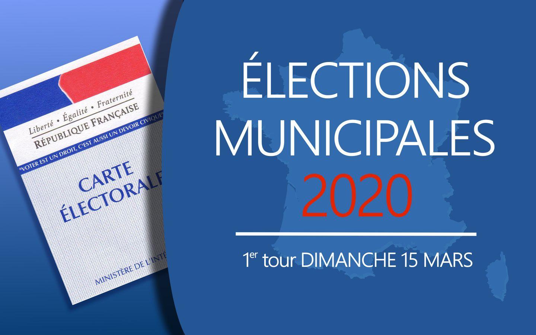 Elections 2020 : le CCAS, un enjeu municipal