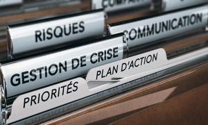 Consolider votre dispositif de gestion de crise