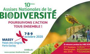 #ANB2020 - Plénière d'ouverture