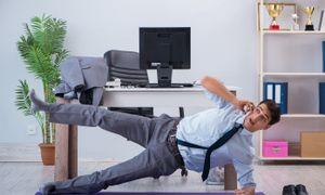Le sport comme outil de bien-être au travail