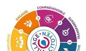 """Lancement du Label """"ville et village citoyen"""" pour évaluer la maturité citoyenne d'un territoire"""