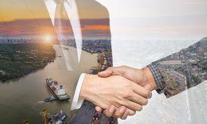 Mettre en place un diagnostic environnemental et plan d'actions mutualisé : l'exemple des 10 ports maritimes territoriaux Normands