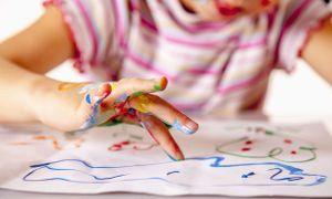 L'éveil artistique, culturel et interculturel du jeune enfant - Axe 1