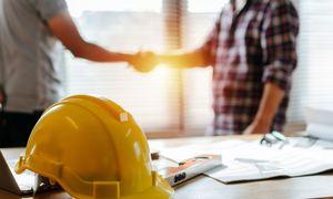 Réforme du CCAG-Travaux et création du CCAG-Maîtrise d'œuvre