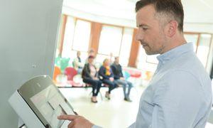 Pôle Emploi repense l'expérience usager par le design ; analyse du cabinet OpenCo
