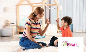 Surdité et deuil de l'enfant sain, le rôle des parents dans l'équilibre affectif et relationnel de l'enfant sourd