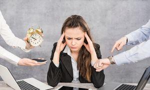 Le bon et le mauvais stress au travail