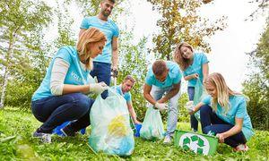 [Temps d'échange] - Comment soutenir, accompagner ou organiser une journée ramassage des déchets ?