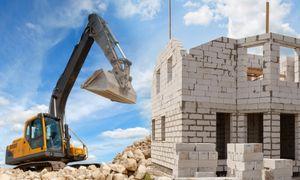 La commune face aux constructions illégales