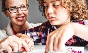 Groupe d'échanges de pratiques professionnelles pour les enfants et les adultes déficients visuels