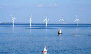 Environnement et Logistique: Quels enjeux pour les énergies maritimes renouvelables