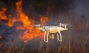 Technologie et incendie : quand l'innovation fait face aux feux de forêt