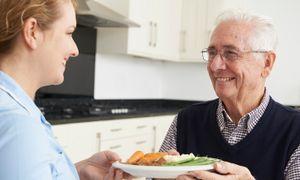 Prévention de la dénutrition chez les personnes âgées